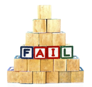 fail blocks